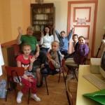 Small group study